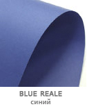 Blue Reale